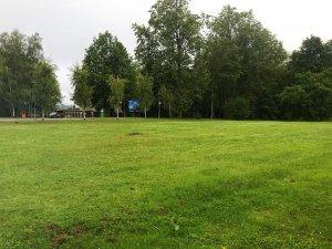 Siguldas novada pašvaldība izsola zemi viesnīcas būvniecībai Siguldā